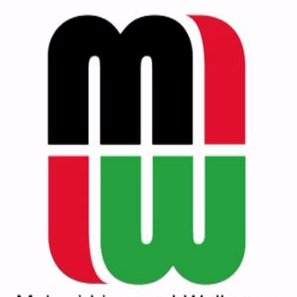 MLW logo